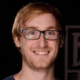 Sam Braithwaite Headshot