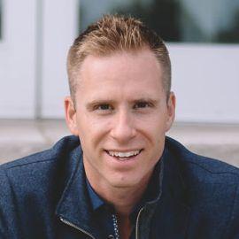 Matt Johnson Headshot
