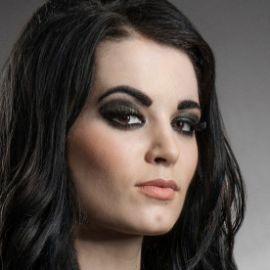 Paige Headshot