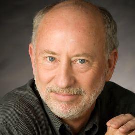 John Larmer Headshot