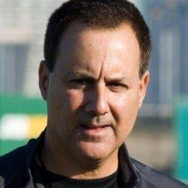 Tony Abbatine Headshot
