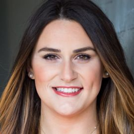 Kate Gorman Headshot
