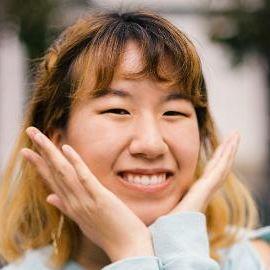Brianna Lei Headshot