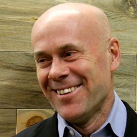 Roger Ballentine Headshot