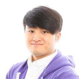 Jimmy Tang Headshot
