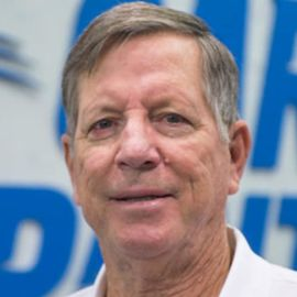 Norv Turner Headshot