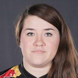 Lauren Williams Headshot