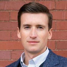 Tyler Benson Headshot