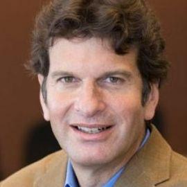 Jeffrey Alan Rosensweig Headshot