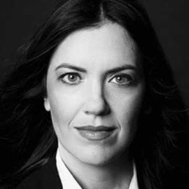 Michele Rigby Assad Headshot