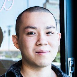 Jonathan Yao Headshot