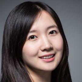 Cheryl Cui Headshot