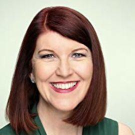 Kate Flannery Headshot