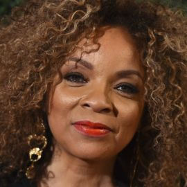 Ruth E. Carter Headshot
