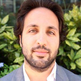 Kyle Samani Headshot