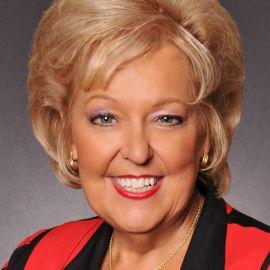 Barbara Glanz Headshot