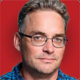 Michael Dowse Headshot