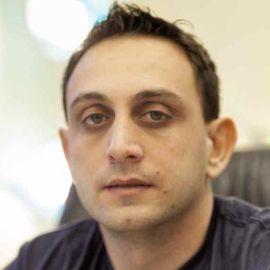 David Gorodyansky Headshot