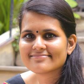 Ashweetha Shetty Headshot