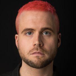 Christopher Wylie Headshot