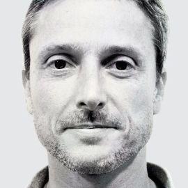 Jeremy White Headshot