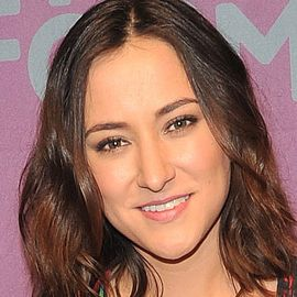Zelda Williams Headshot