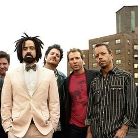 Counting Crows Headshot