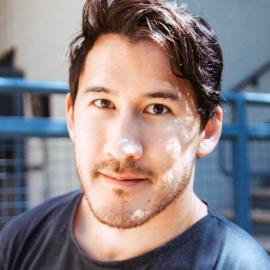 Mark Fischbach (Markiplier) Headshot