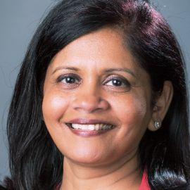 Aparna Mehta Headshot