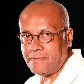 Dr. Melvin Mahone Headshot