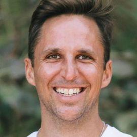Joe DiStefano Headshot