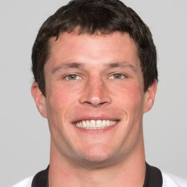 Luke Kuechly Headshot