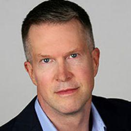 Paul Napper Headshot