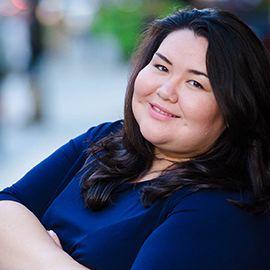 Greisa Martinez Rosas Headshot