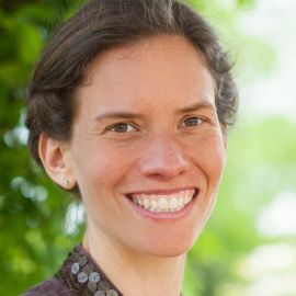 Jennifer Pharr Davis Headshot