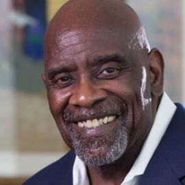 Chris Gardner Headshot
