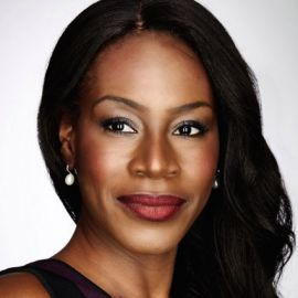 Amma Asante Headshot