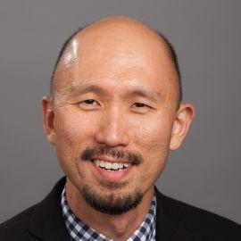 Phillip H. Kim Headshot