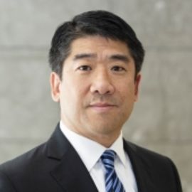 Jim Chung Headshot