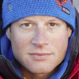 Garrett Madison Headshot