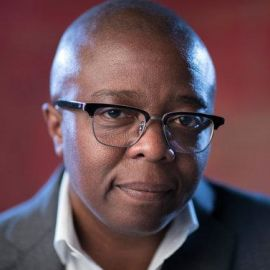 Yance Ford Headshot