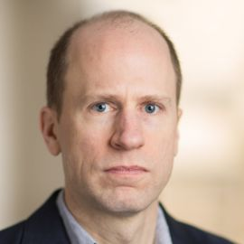Nick Bostrom Headshot