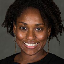 Marcia Chatelain Headshot