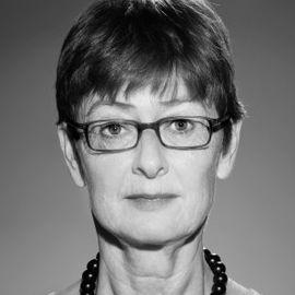Sheila O'Donnell Headshot