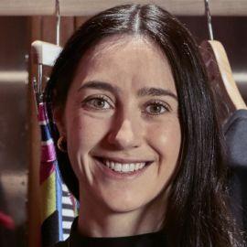 Jessica Lomax Headshot