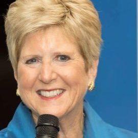 Dr. Lois Frankel Headshot