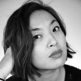 Cathy Yan Headshot