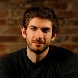 David Karp Headshot