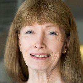 Lynn Conway Headshot