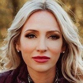 Christina Meredith Headshot